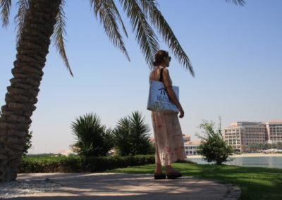 Abu Dhabi, VAE 3